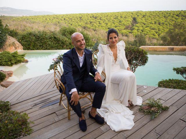 La boda de Jorge y Vicky en Bolonia, Cádiz 12