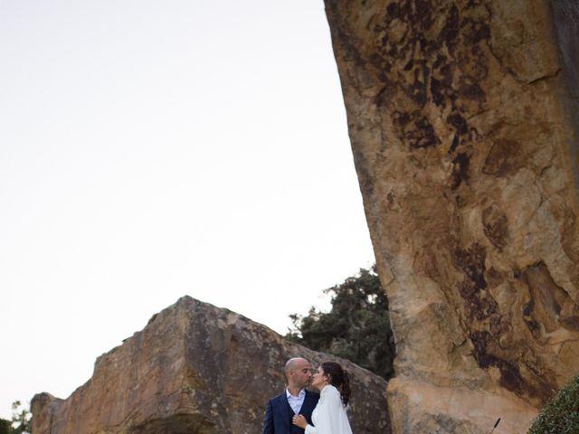 La boda de Jorge y Vicky en Bolonia, Cádiz 13
