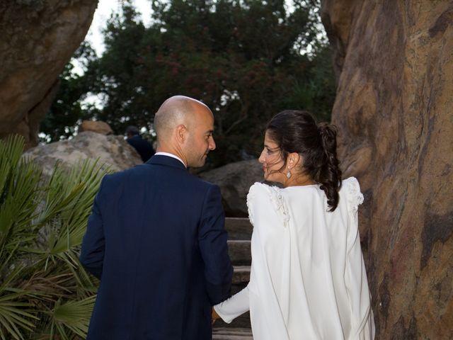 La boda de Jorge y Vicky en Bolonia, Cádiz 14