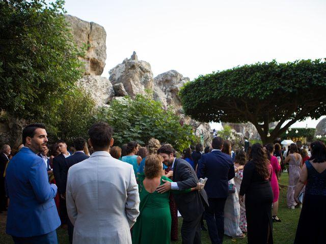 La boda de Jorge y Vicky en Bolonia, Cádiz 15