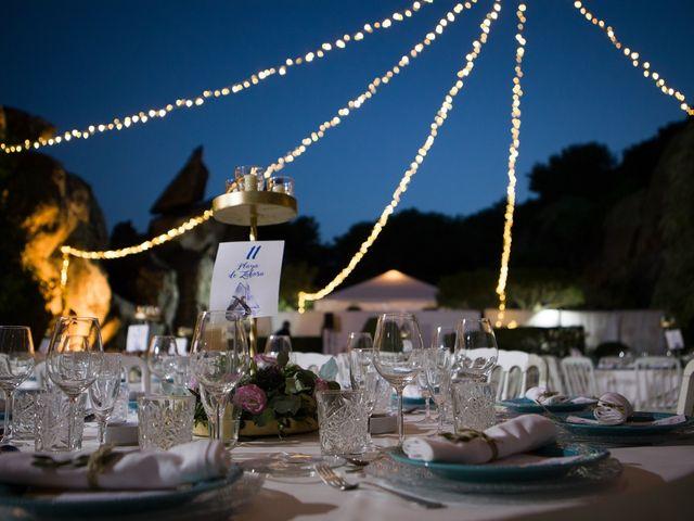 La boda de Jorge y Vicky en Bolonia, Cádiz 18