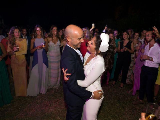 La boda de Jorge y Vicky en Bolonia, Cádiz 20