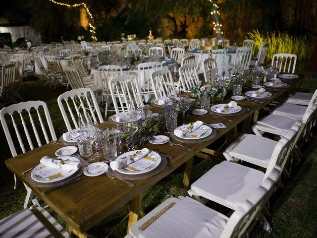 La boda de Jorge y Vicky en Bolonia, Cádiz 21