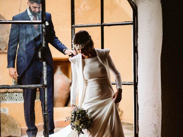 La boda de Alejandro y Mamen en Alcala De Guadaira, Sevilla 67