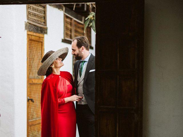 La boda de Alejandro y Mamen en Alcala De Guadaira, Sevilla 77