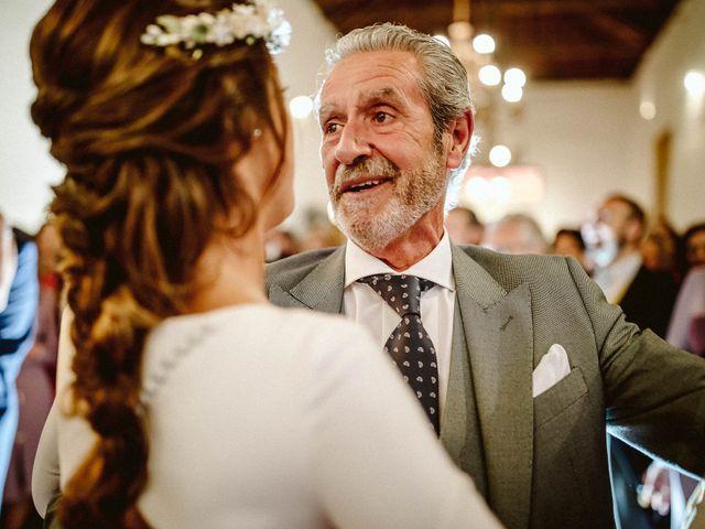 La boda de Alejandro y Mamen en Alcala De Guadaira, Sevilla 99