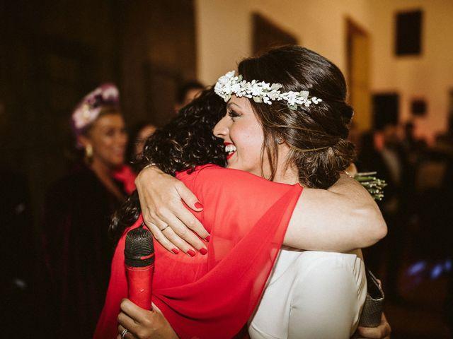 La boda de Alejandro y Mamen en Alcala De Guadaira, Sevilla 102