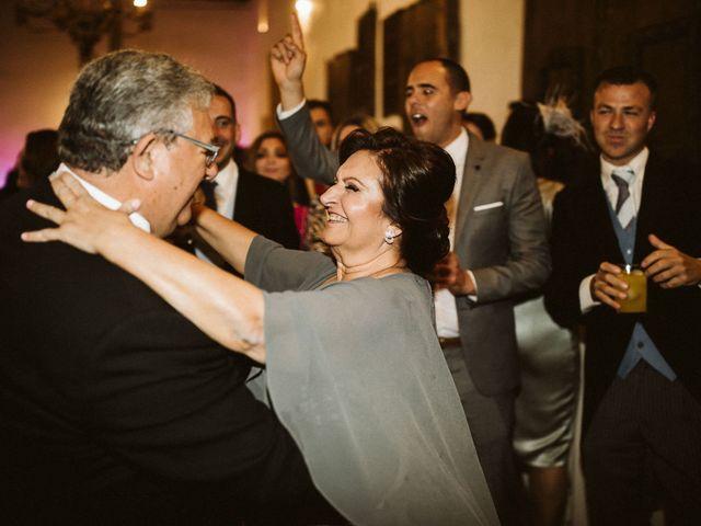 La boda de Alejandro y Mamen en Alcala De Guadaira, Sevilla 104