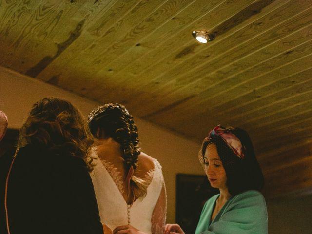 La boda de Félix y Ana en Ayerbe, Huesca 21