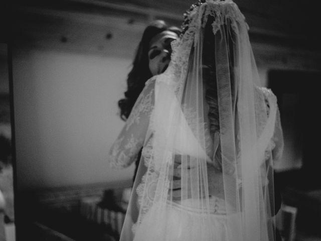La boda de Félix y Ana en Ayerbe, Huesca 24