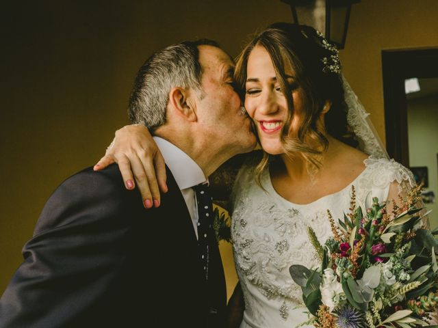 La boda de Félix y Ana en Ayerbe, Huesca 26