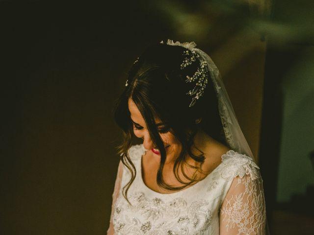 La boda de Félix y Ana en Ayerbe, Huesca 27