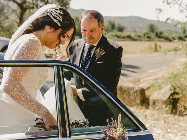 La boda de Félix y Ana en Ayerbe, Huesca 29