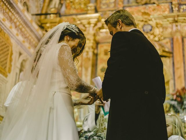 La boda de Félix y Ana en Ayerbe, Huesca 35