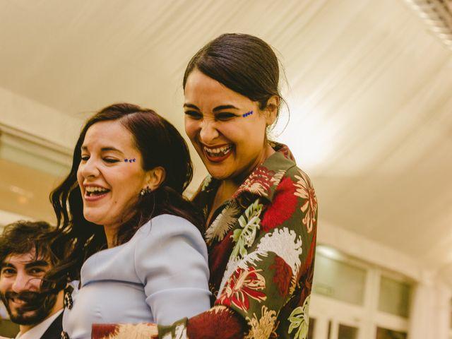 La boda de Félix y Ana en Ayerbe, Huesca 53