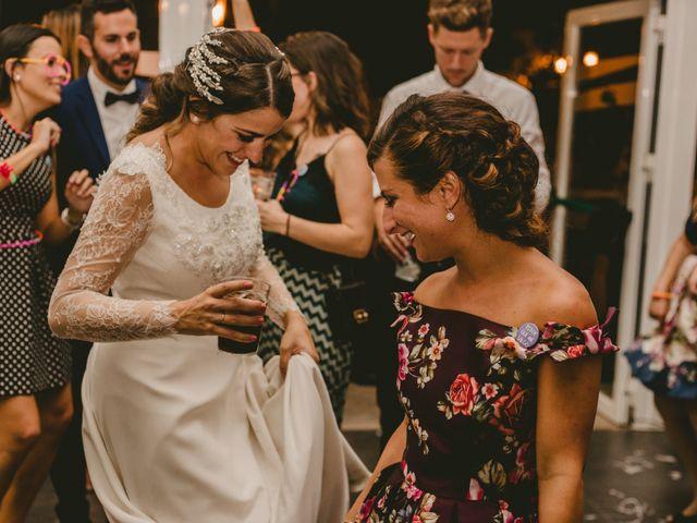 La boda de Félix y Ana en Ayerbe, Huesca 62