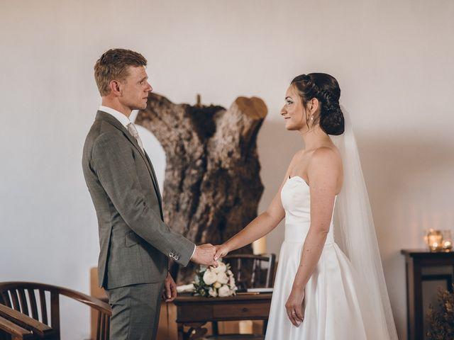 La boda de Sjoerd y Suzanne en Arcos De La Frontera, Cádiz 4