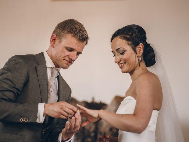 La boda de Sjoerd y Suzanne en Arcos De La Frontera, Cádiz 6
