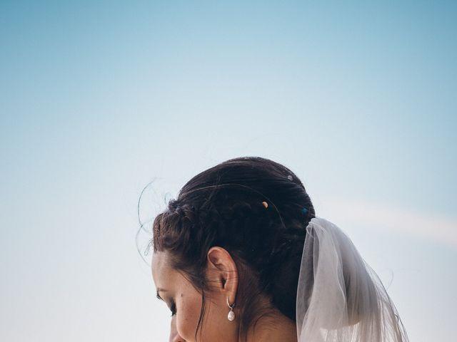 La boda de Sjoerd y Suzanne en Arcos De La Frontera, Cádiz 7