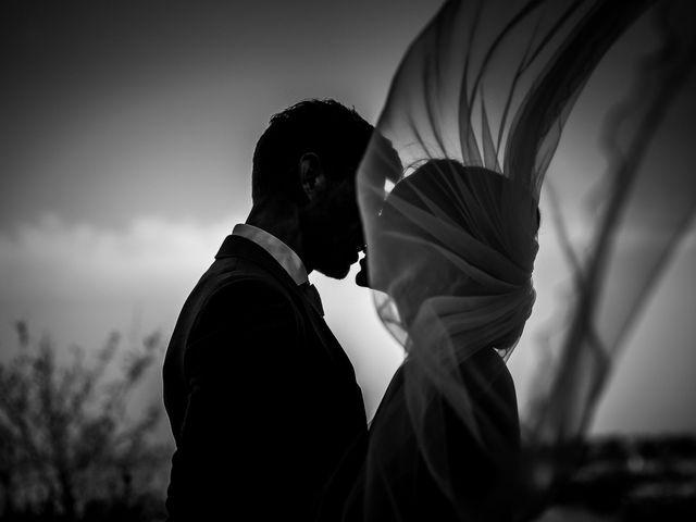 La boda de Sjoerd y Suzanne en Arcos De La Frontera, Cádiz 9
