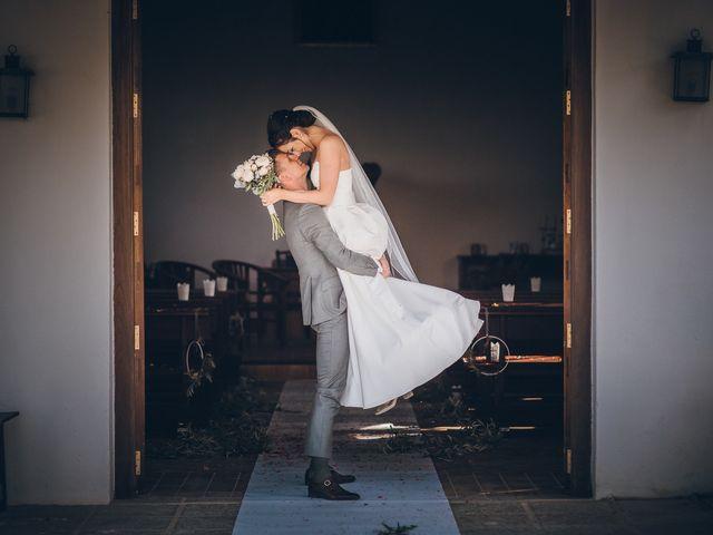 La boda de Sjoerd y Suzanne en Arcos De La Frontera, Cádiz 11