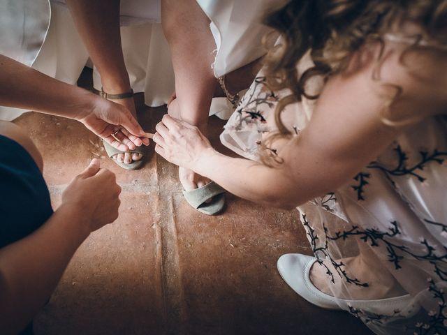La boda de Sjoerd y Suzanne en Arcos De La Frontera, Cádiz 23