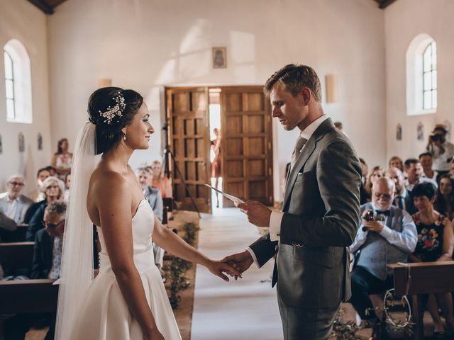 La boda de Sjoerd y Suzanne en Arcos De La Frontera, Cádiz 25