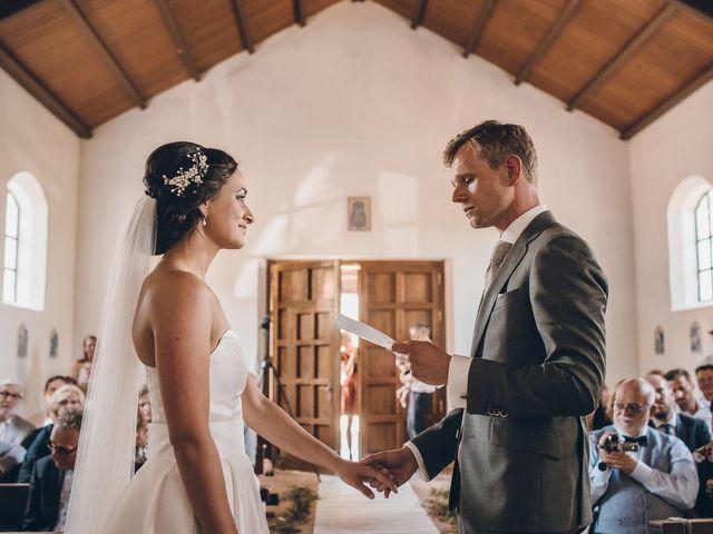 La boda de Sjoerd y Suzanne en Arcos De La Frontera, Cádiz 26