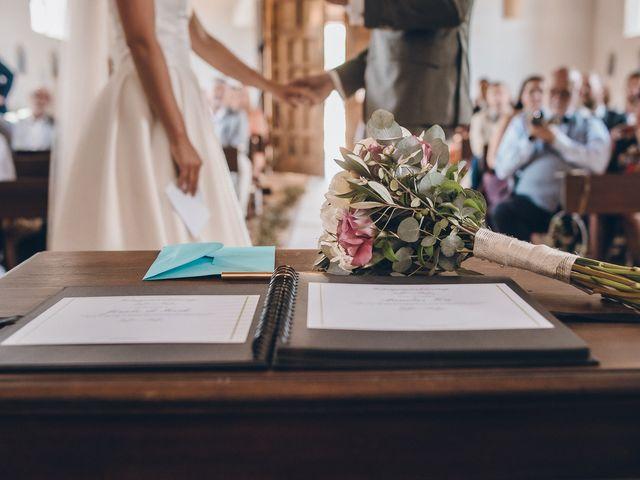 La boda de Sjoerd y Suzanne en Arcos De La Frontera, Cádiz 27