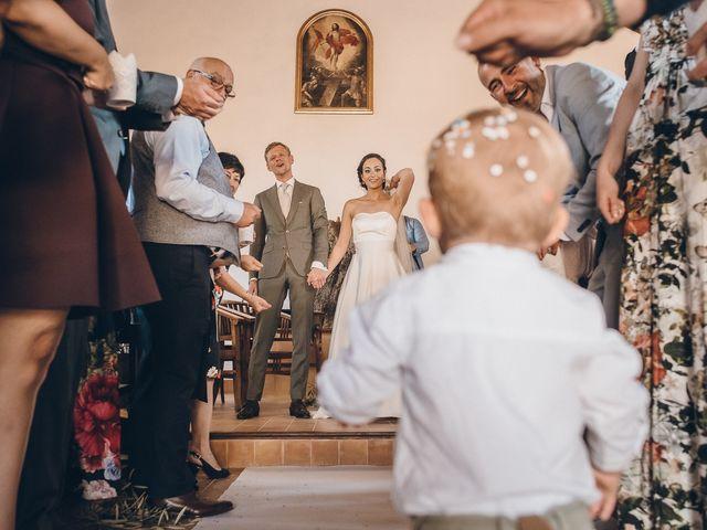 La boda de Sjoerd y Suzanne en Arcos De La Frontera, Cádiz 34