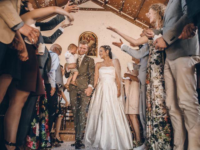 La boda de Sjoerd y Suzanne en Arcos De La Frontera, Cádiz 35