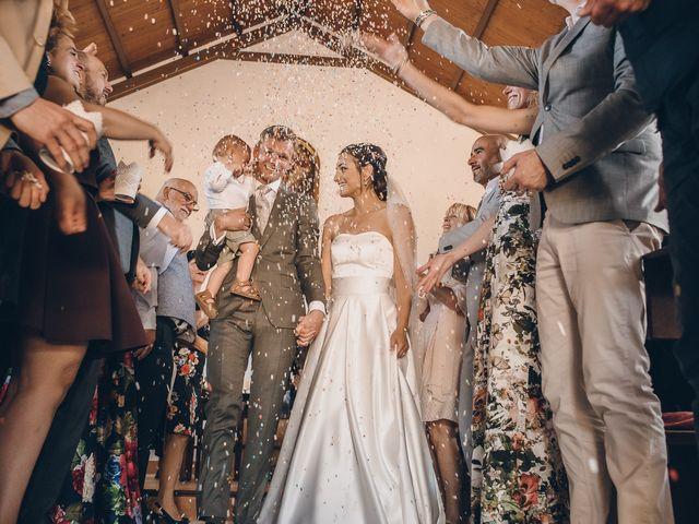 La boda de Sjoerd y Suzanne en Arcos De La Frontera, Cádiz 36