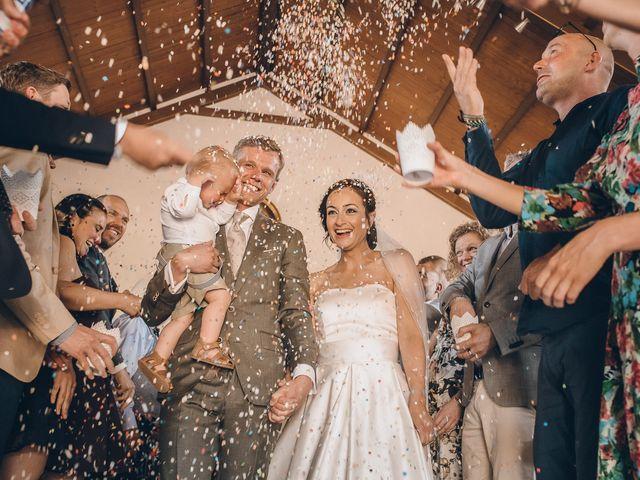 La boda de Sjoerd y Suzanne en Arcos De La Frontera, Cádiz 38