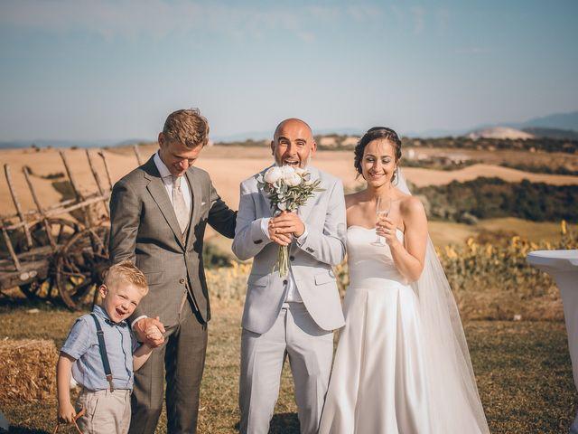 La boda de Sjoerd y Suzanne en Arcos De La Frontera, Cádiz 39