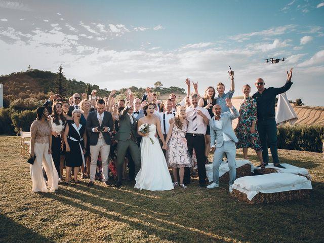 La boda de Sjoerd y Suzanne en Arcos De La Frontera, Cádiz 40