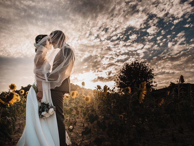 La boda de Sjoerd y Suzanne en Arcos De La Frontera, Cádiz 41