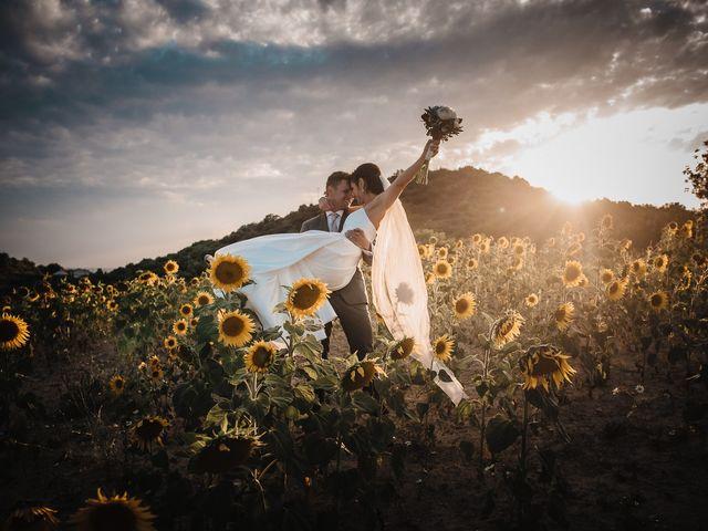 La boda de Sjoerd y Suzanne en Arcos De La Frontera, Cádiz 42