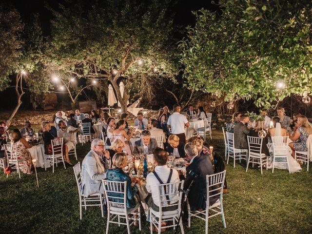 La boda de Sjoerd y Suzanne en Arcos De La Frontera, Cádiz 50