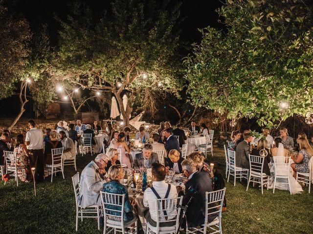 La boda de Sjoerd y Suzanne en Arcos De La Frontera, Cádiz 51