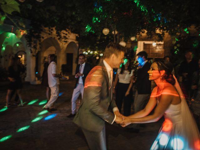 La boda de Sjoerd y Suzanne en Arcos De La Frontera, Cádiz 52