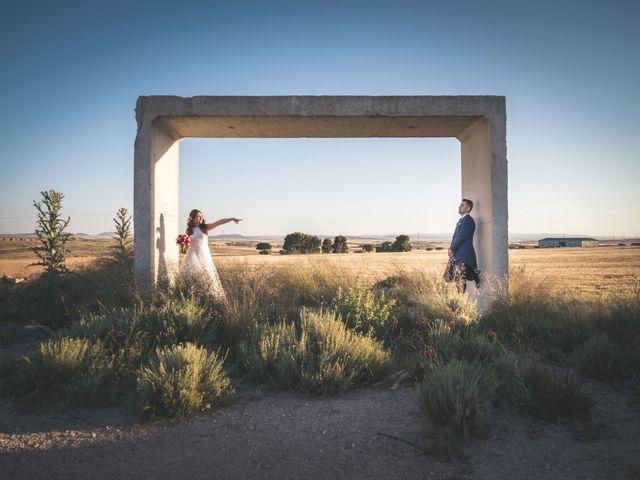 La boda de Kike y Conchi en Albacete, Albacete 4