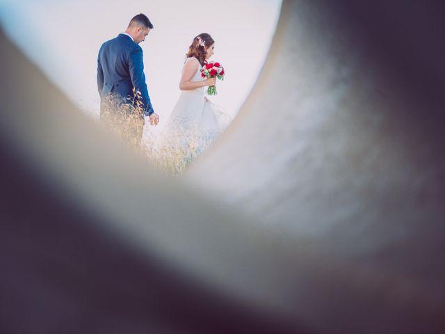La boda de Kike y Conchi en Albacete, Albacete 10