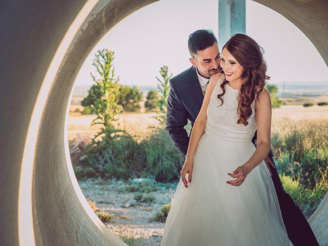 La boda de Kike y Conchi en Albacete, Albacete 11