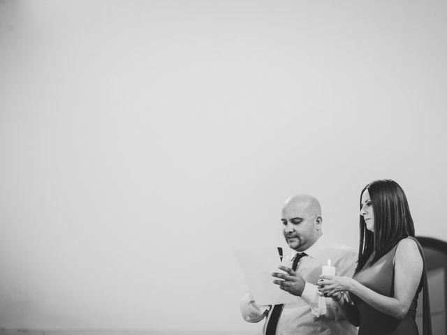 La boda de Kike y Conchi en Albacete, Albacete 27