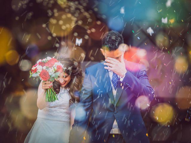 La boda de Kike y Conchi en Albacete, Albacete 31