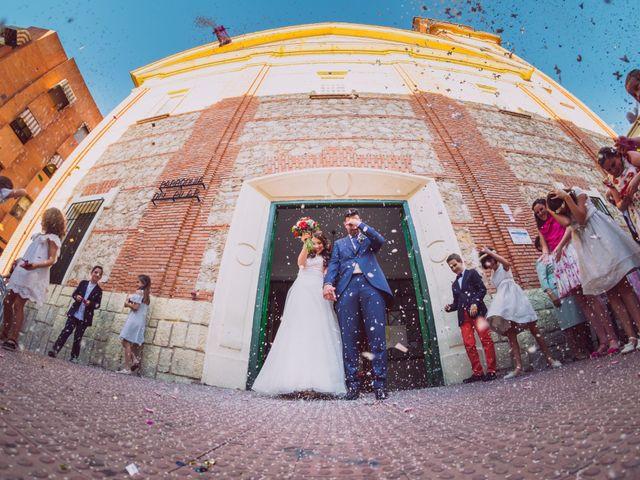 La boda de Kike y Conchi en Albacete, Albacete 32