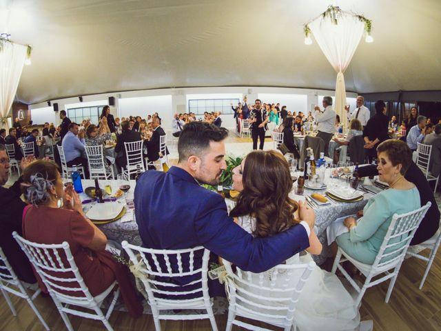 La boda de Kike y Conchi en Albacete, Albacete 36