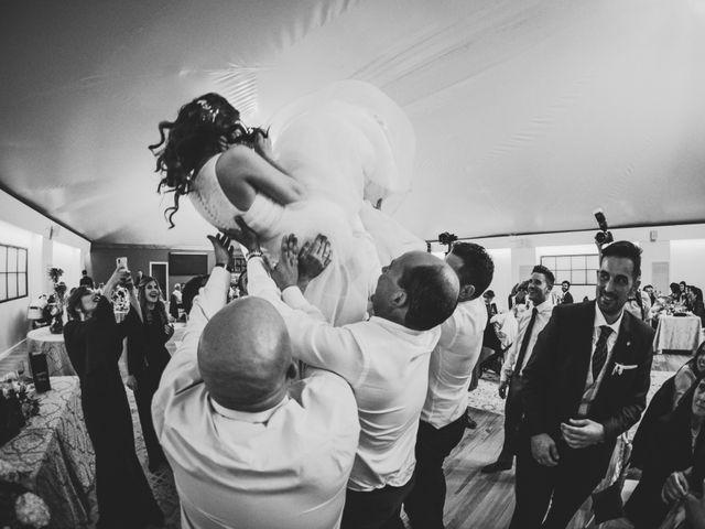 La boda de Kike y Conchi en Albacete, Albacete 38