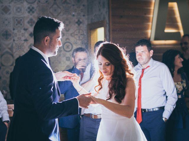 La boda de Kike y Conchi en Albacete, Albacete 41