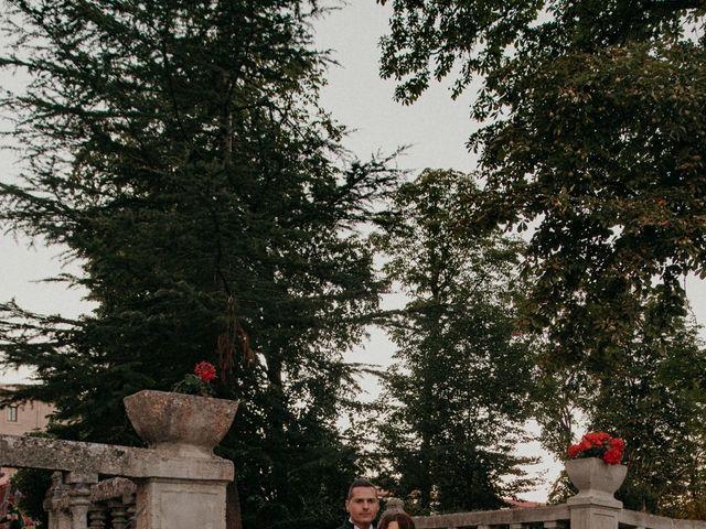 La boda de Jose y Edurne en Santa Gadea Del Cid, Burgos 140